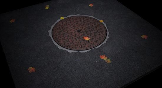 Sewer_plate