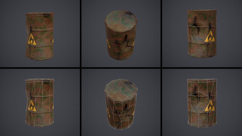 Barrel_montage